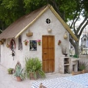 barracas murcianas