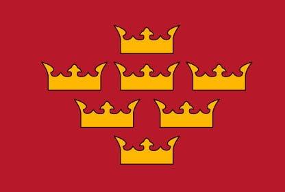 coronas de la bandera de murcia