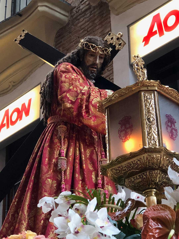 Nuestro Padre Jesus Camino del Calvario